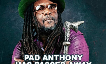 Pad Anthony – Dancehall Business (1962-2020)