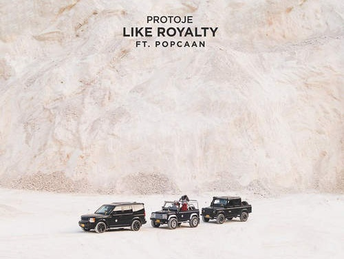 Protoje feat. Popcaan – Like Royalty | New Video/Single