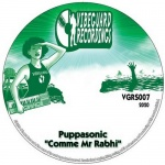 Puppasonic – Comme Mr Rabhi | New Single