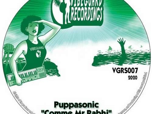 Puppasonic – Comme Mr Rabhi | New Single