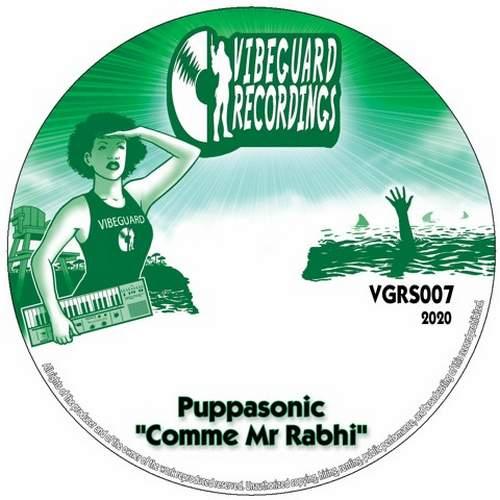 Puppasonic - Comme Mr Rabhi
