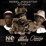 Various – Rebel Kingston Riddim | New EP