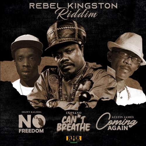 Rebel Kingston Riddim