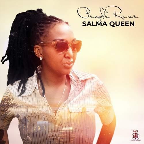 Salma Queen - People Rise
