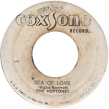 The Heptones - Sea Of Love