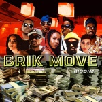 Various – Brik Move Riddim