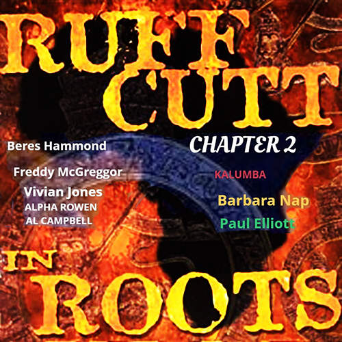 Various - Ruff Cutt In Roots Chapter 2