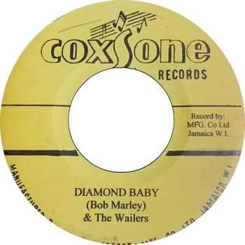 The Wailers - Diamond Baby