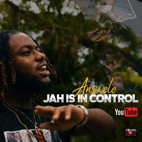 Answele - Jah Is In Control