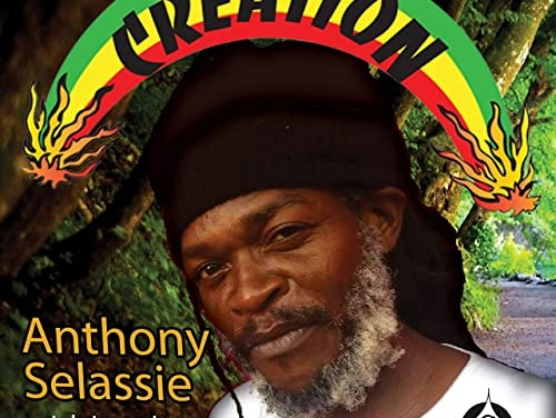 Anthony Selassie – Jah Love Is Everlasting   New Single