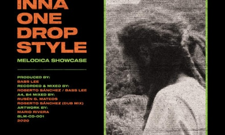 Bass Lee – Inna One Drop Style