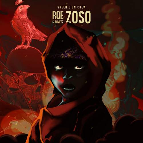 Green Lion Crew X Roe Summerz - ZOSO