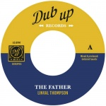 Linval Thompson – The Father/Moonshine Horns – It Shall Come To Past