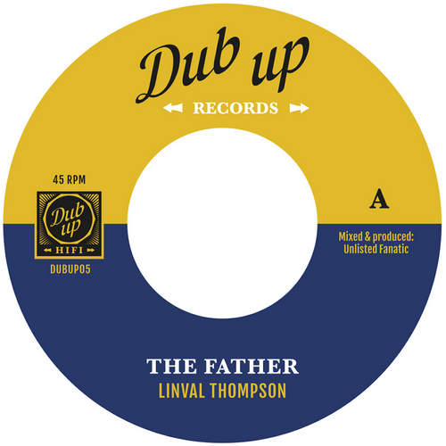 Linval Thompson - The Father