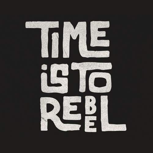 Naâman - Time Is To Rebel