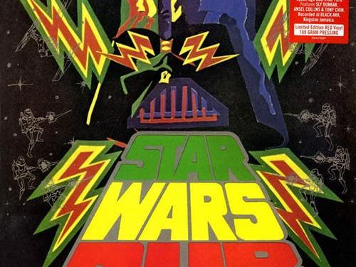 Phill Pratt – Star Wars Dub