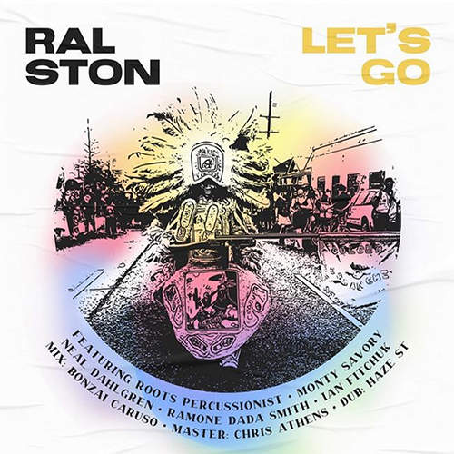 Ral Ston - Let's Go