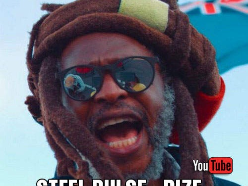 Steel Pulse – Rize | New Video