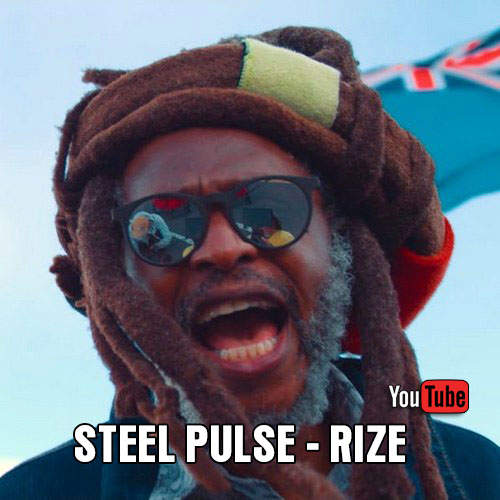 Steel Pulse - Rize