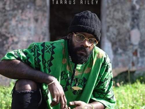 Tarrus Riley – Healing | New Album