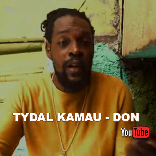 Tydal Kamau - Don