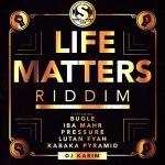 Various – Life Matters Riddim | New EP