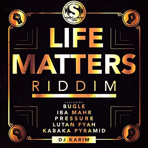 Various - Life Matters Riddim