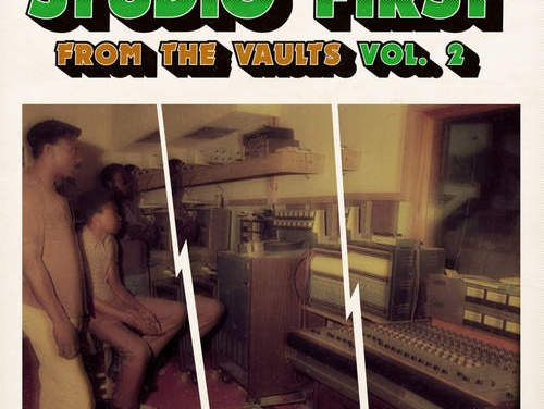 Various – Studio First: From The Vaults, Vol. 2