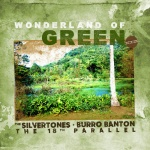 Various – Wonderland Of Green Riddim