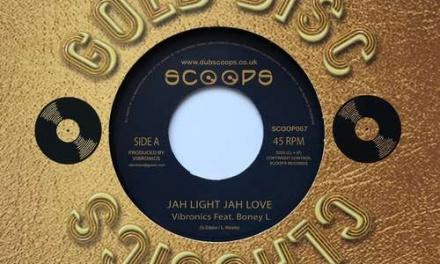 Vibronics feat. Boney L – Jah Light Jah Love