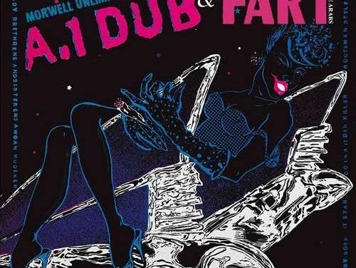 Morwell Unlimited & Prince Far I & The Arabs – A.1 Dub / Cry Tuff Dub Encounter Chapter IV
