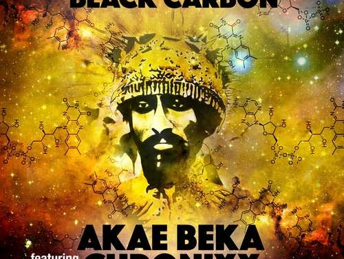Akae Beka featuring Chronixx – Black Carbon | New Single