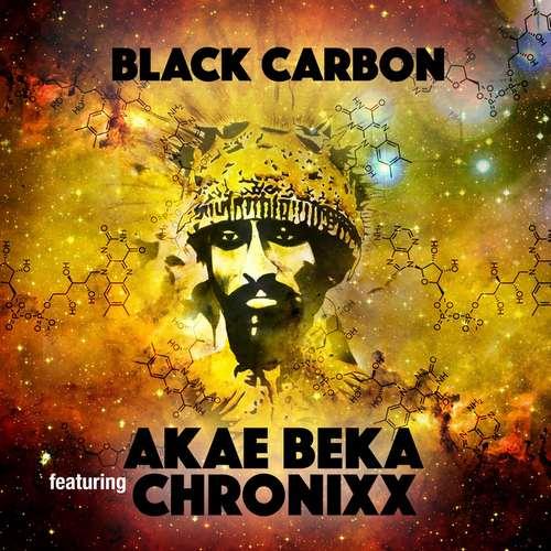 Akae Beka featuring Chronixx - Black Carbon