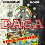 Arkaingelle – Daga | Video Premiere