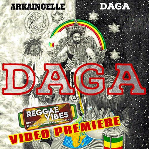 Arkaingelle - Daga