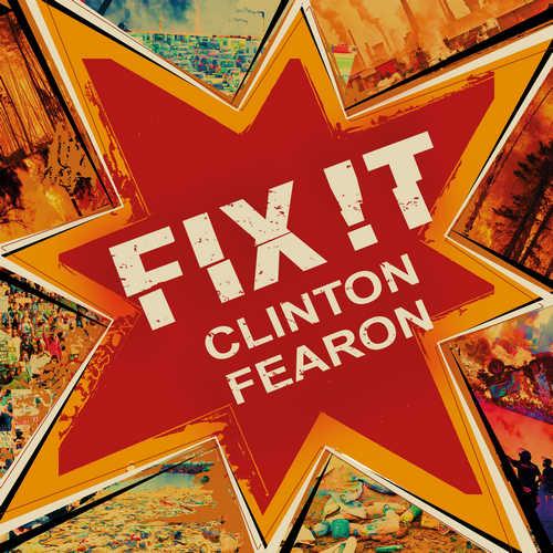 Clinton Fearon - Fix It