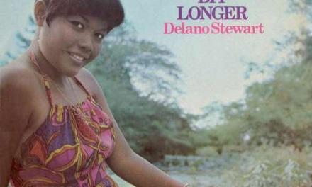 Delano Stewart – Stay A Little Bit Longer