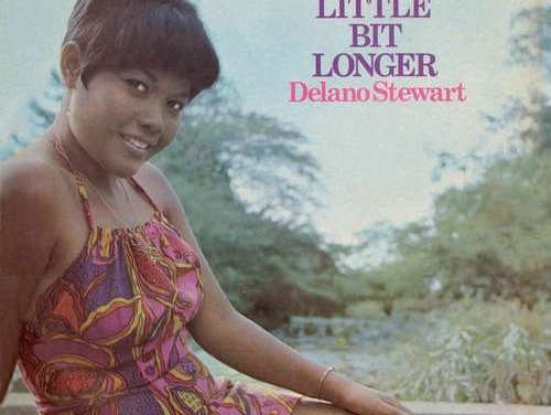 Delano Stewart – Stay A Little Bit Longer
