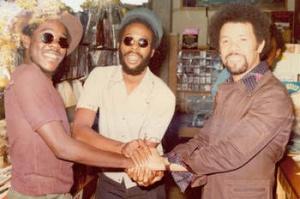 Dennis Brown, Big Youth, Brad Osbourne (1978)