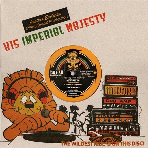 VA - His Imperial Majesty