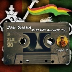 Jah Shaka – Radio Broadcast @ Kiss FM August 1994 [Tape 2]