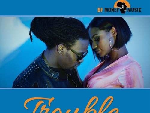Jahnny Minott – Trouble | New Video/Single