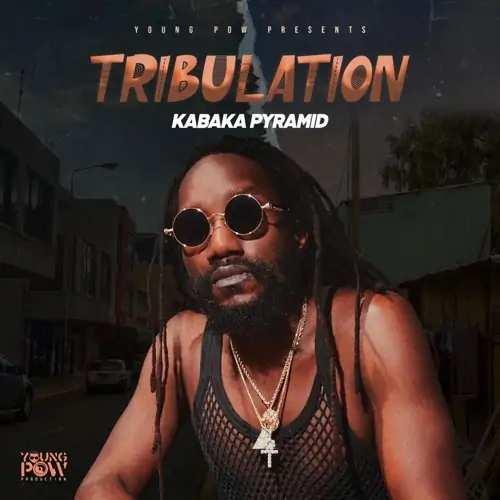 Kabaka Pyramid - Tribulation