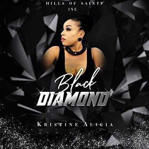 Kristine Alicia - Black Diamond