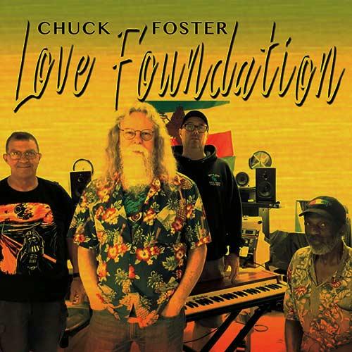 Chuck Foster - Love Foundation