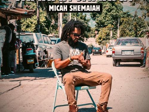 Micah Shemaiah – Jamaica Jamaica | New Single