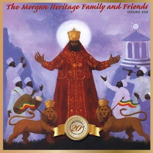 Morgan Heritage, Family & Friends Vol. 1