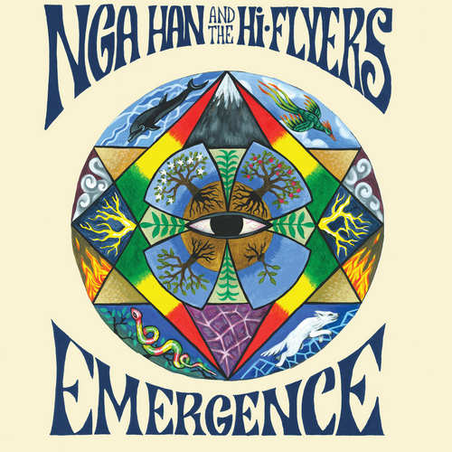 Nga Han & The Hi-Flyers - Emergence