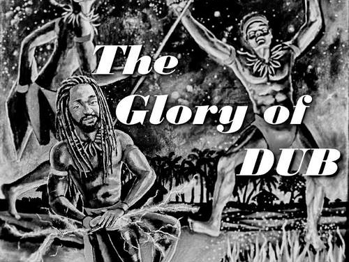 Rapha Pico & The Noble Chanters – The Glory Of Dub EP