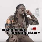 Richie Spice – I Can See Clearly | New Video/Single
